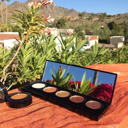 Dandizette Cosmetics-Jungle Babes Collection
