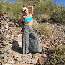 Bikini top by Gracetta